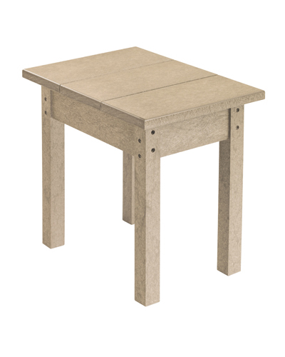 smallTable beige